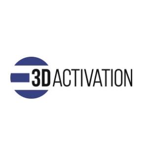 3D Activation