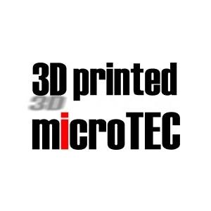 3D Printed MicroTEC