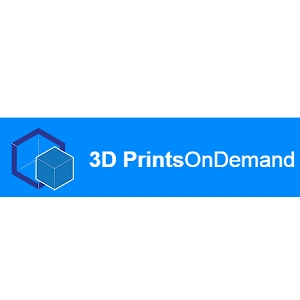 3D Prints On Demand