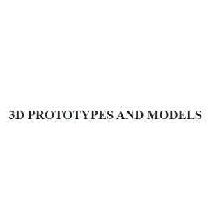 3D Prototype AND Models