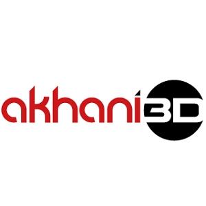 Akhani 3D