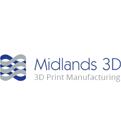 Midlands 3D Printing
