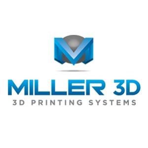 Miller 3d Printing