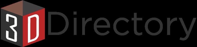 3D Directory Logo